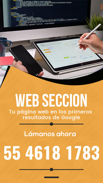 banner paginas web y seo local